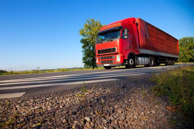 международные автоперевозки грузов