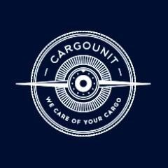 Логотип CargoUnit